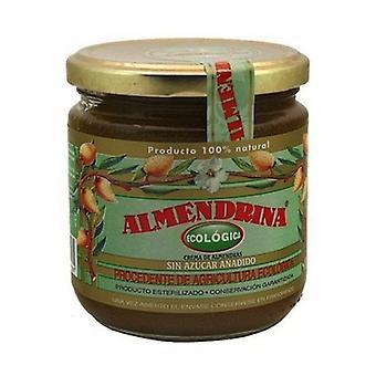 Almond Cream with Eco Milk (Sugar Free) 300 g