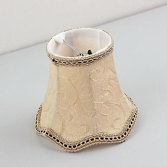 Popular Flannel Lamp Shades For Chandelier, Covers For Wall