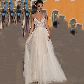 Eightree Beach Wedding Dress