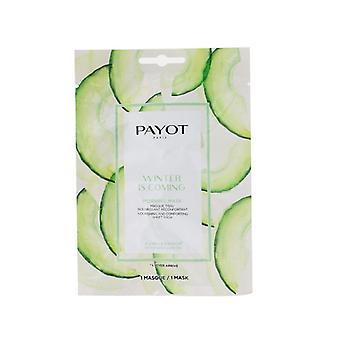 Payot Morning Mask (Winter Is Coming) - Nourishing & Comforting Sheet Mask 15pcs