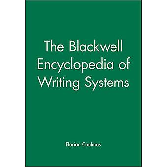 Florian Coulmasin Kirjoitusjärjestelmien Blackwell-tietosanakirja - 97