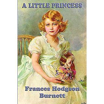 A Little Princess by Frances Hodgson Burnett - 9781617204005 Book