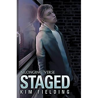 Staged by Kim Fielding - 9781626494664 Book