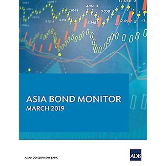 Asia Bond Monitor - March 2019 by Asian Development Bank - 9789292615