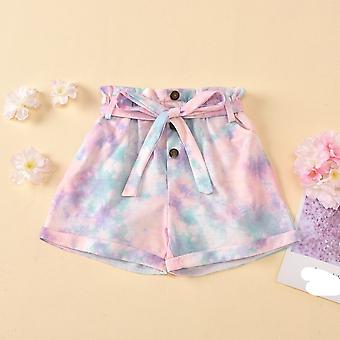 Infant Baby Summer Printed Shorts