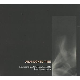 Fujikura/Yun/Lindberg - Abandoned Time [CD] USA import