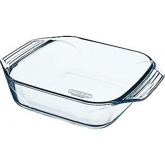 backform Irresistible 2,3 Liter Glas transparent