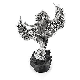 Limited Edition Phoenix Arising Figurine