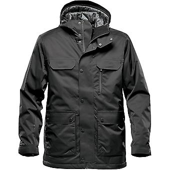 Stormtech Mens Zurich Thermal Full Zip Jacket