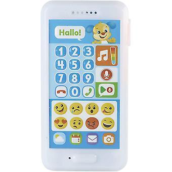 FengChun FPR14 Lernspa Hndchens Smartphone Lernspielzeug mit Lichtern und Telefongeruschen inkl.