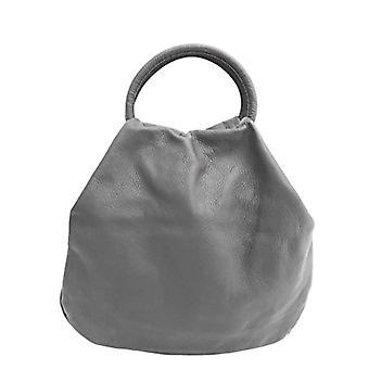 Countess from virginia well, Women's Handbag, Grey, 30x30x15 cm (W x H x L)