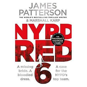 NYPD Red 6 Een vermiste bruid Een bebloede jurk NYPD Reds dodelijkste zaak tot nu toe