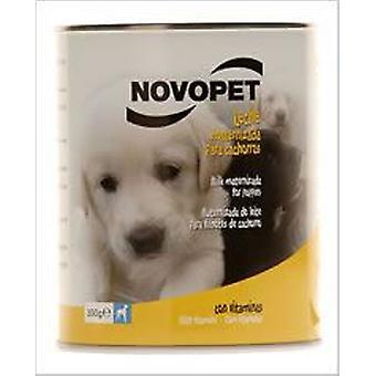 Novopet Lait Artificiel Chiots (Chiens , Compléments alimentaires)