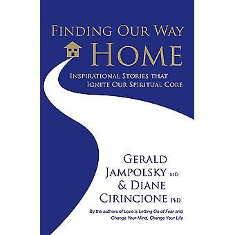 Löytää tapa kotiin 9781401916206