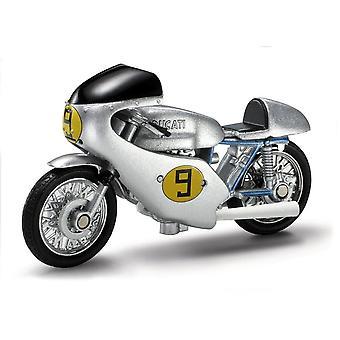 Ducati 500 GP (1971) Diecast Modell Motorrad