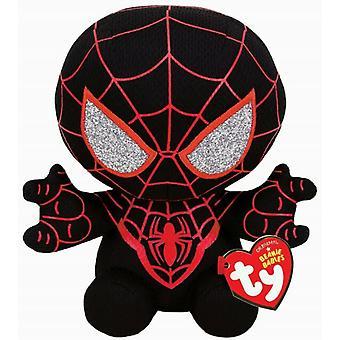 TY Marvel Mössa Miles Morales Spiderman