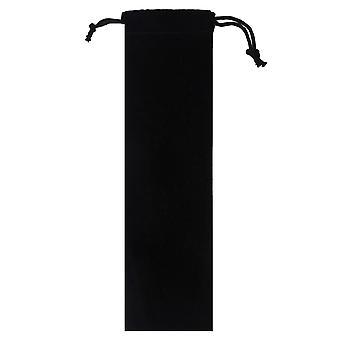 Wiederverwendbare Trinkhalm Set mit Reiniger Pinsel