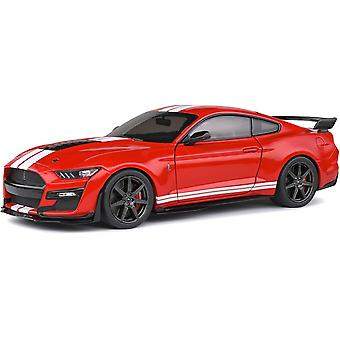 Ford Shelby GT500 (2020)