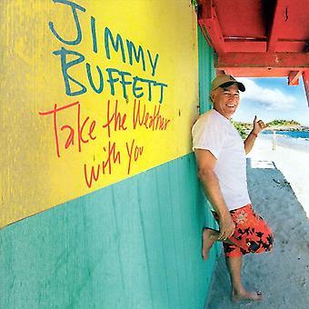 Jimmy Buffett - Ta vädret med dig vinyl