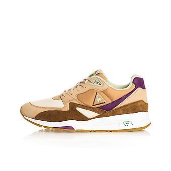 Sneakers men le coq sportif lcs r800 l'as du fallafel 2110718