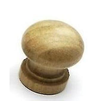 new 2.0x2.1 wooden handle small drawer jewellery box door cabinet leg handle cabinet knobs sm35606