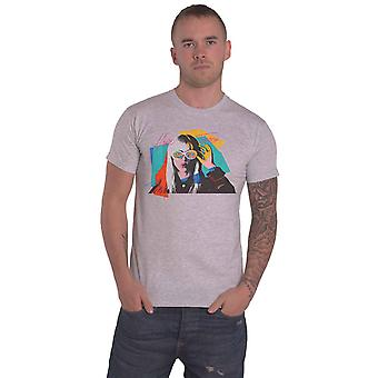 Hayley Williams T Shirt Hard Times Logo new Official Mens Grey