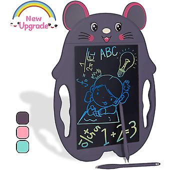 Colorful Lcd Writing Tablet For Boy Toys Age 3 4 5 6 7, Christmas Birthday Gifts (purple)