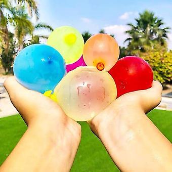 Water Fill Magic Balloon Kids