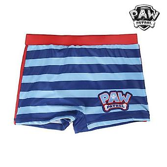 Boys Swim Shorts The Paw Patrol 72703