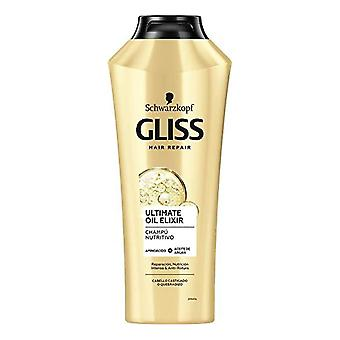 Shampoo nutriente Schwarzkopf Gliss Ultimate Oil Elixir (370 ml)
