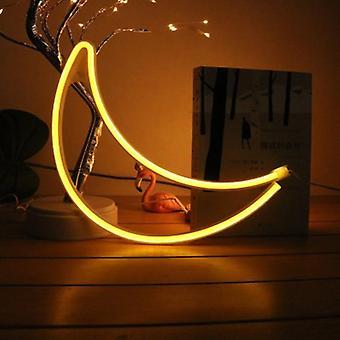 Led Neon Sign Licht, Tierform wasserdichte Lampe