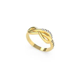 Guess jewels new collection ring ubr20034-54