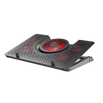 """Chladiaca základňa pre prenosný počítač Genesis NHG-1411 15,6""""-17,3"""""""