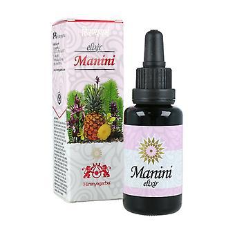 Elixir manini 30 ml of floral elixir