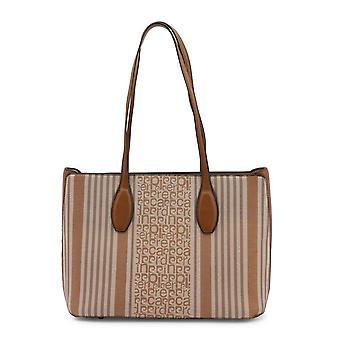 Pierre Cardin MS12683681 MS12683681CAMEL dagligdags kvinder håndtasker