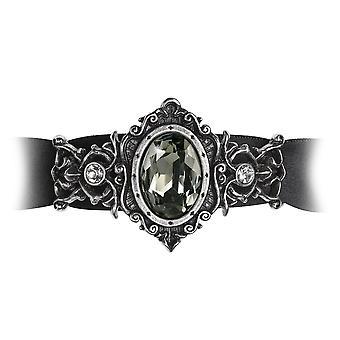 Alchemy Gothic de St. Petersburg scheur Ribbon armband