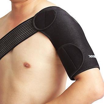 Accolade d'épaule haute tension pour hommes et femmes La coiffe des rotateurs s'adapte à gauche pour l'homme et les femmes