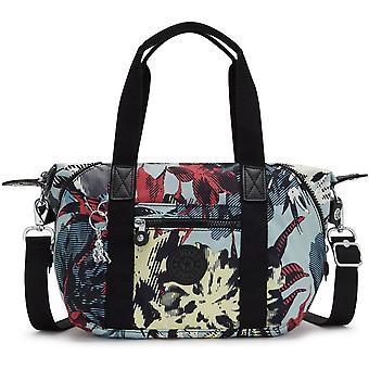 Kipling Womens Art Mini Duffell Fashion Handbag