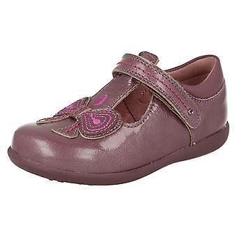 Mädchen Startrite Schlepplift Schuhe Scilla