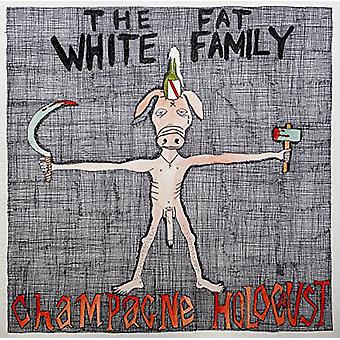 Fat White Family - Champagne Holocaust [CD] USA import