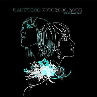 Ladytron - Witching Hour: Remixed & Rare (Rmx) [CD] USA import