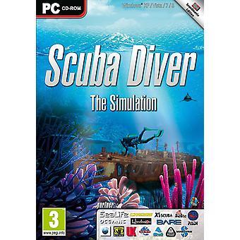 スキューバ ダイビング シミュレーション PC ゲーム