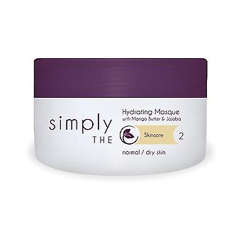 Simply THE Hydrating Masque