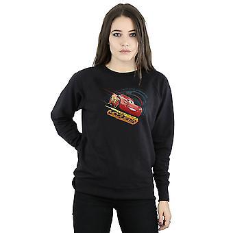 Kobiet Disney Cars Lightning McQueen Bluza