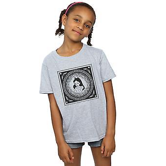 Disney Mädchen Alice im Wunderland Box T-Shirt