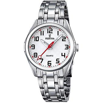 Festina watch classic junior collection F16903-1