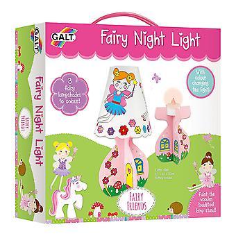 Luce notturna di Galt fata, Craft Kit per i bambini