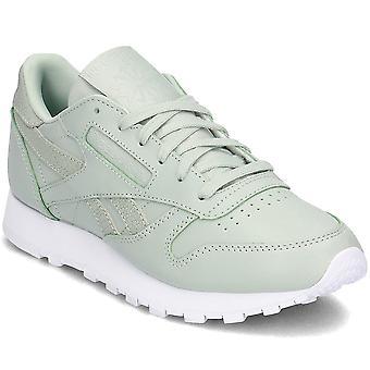 Reebok Classic læder PS Pastel CM9161 universal alle år kvinder sko