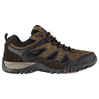 Karrimor Herren Ridge WTX Walking Schuhe wasserdicht schnüren hoch atmungsaktive Outdoor