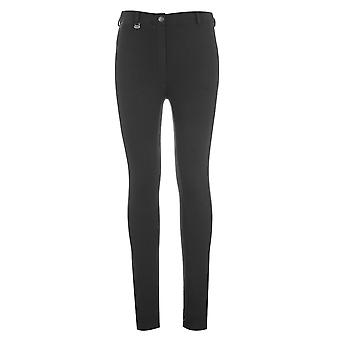 Requisite Kids Classic Jodhpur Skinny Slim Fit Dark Casual Pants Junior Girls